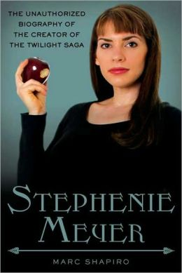 Stephenie Meyer's quote #5