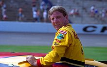 Sterling Marlin's quote #8