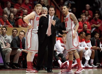 Steve Alford's quote #1