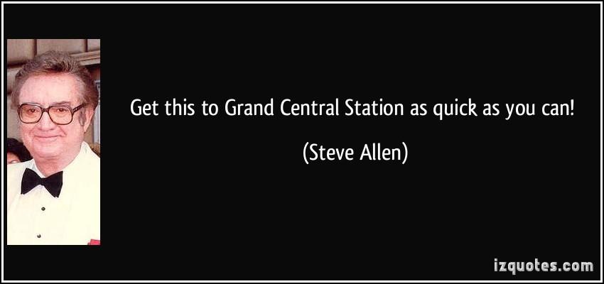 Steve Allen's quote #5