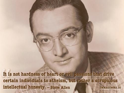 Steve Allen's quote #1