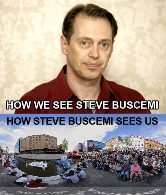 Steve Buscemi's quote #2
