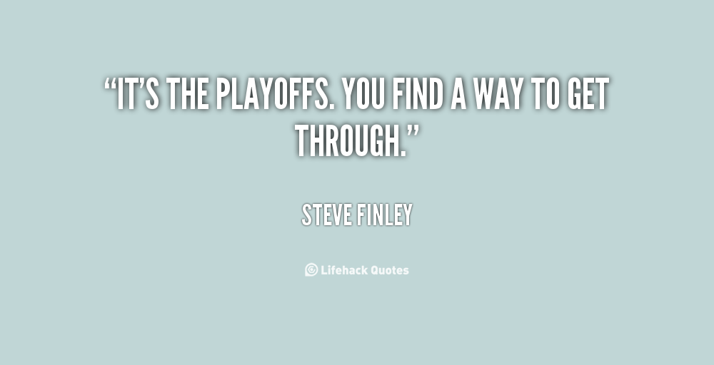 Steve Finley's quote #1