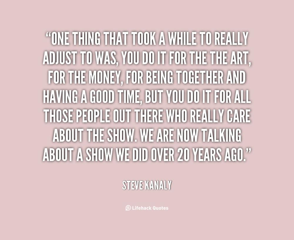 Steve Kanaly's quote #6
