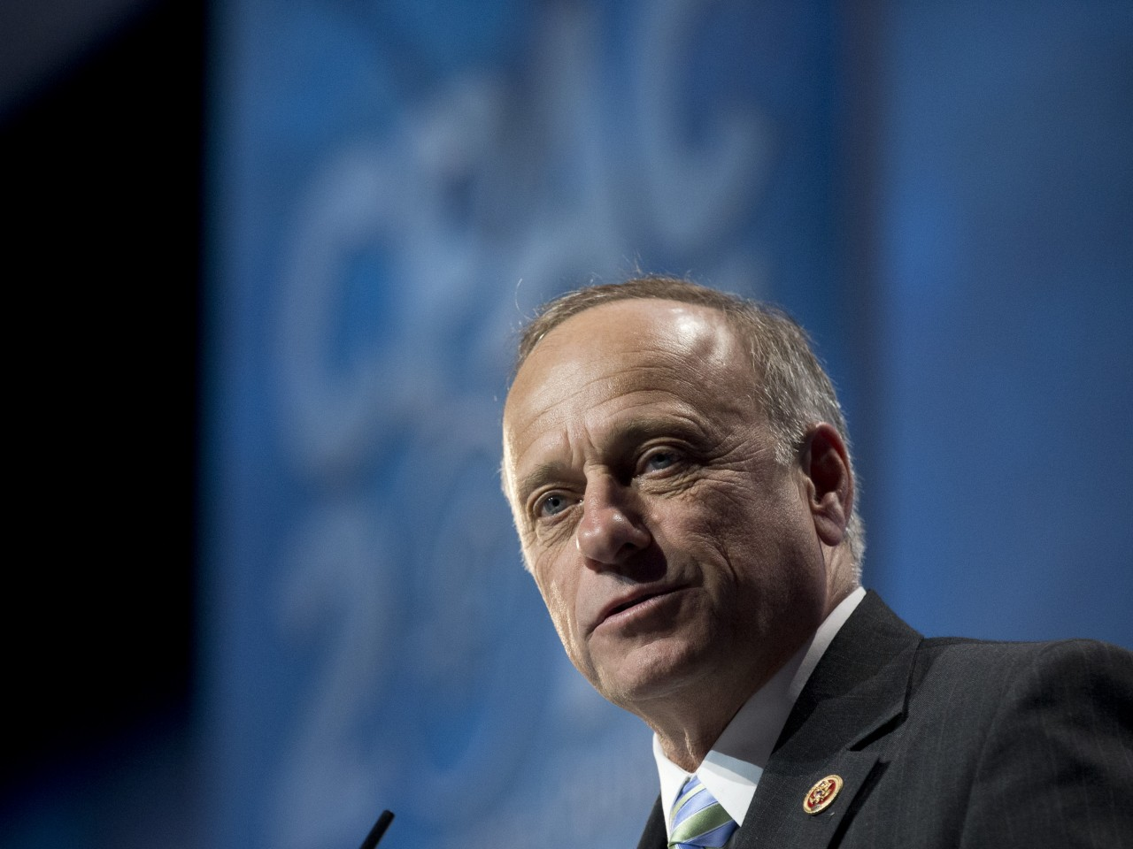 Steve King's quote #2