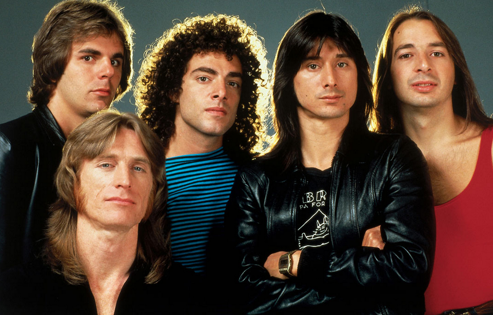 Steve Perry's quote #1