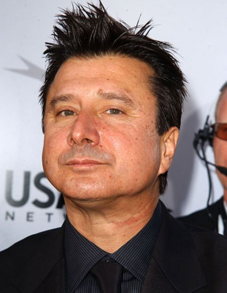Steve Perry's quote #4