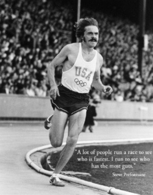 Steve Prefontaine's quote #3