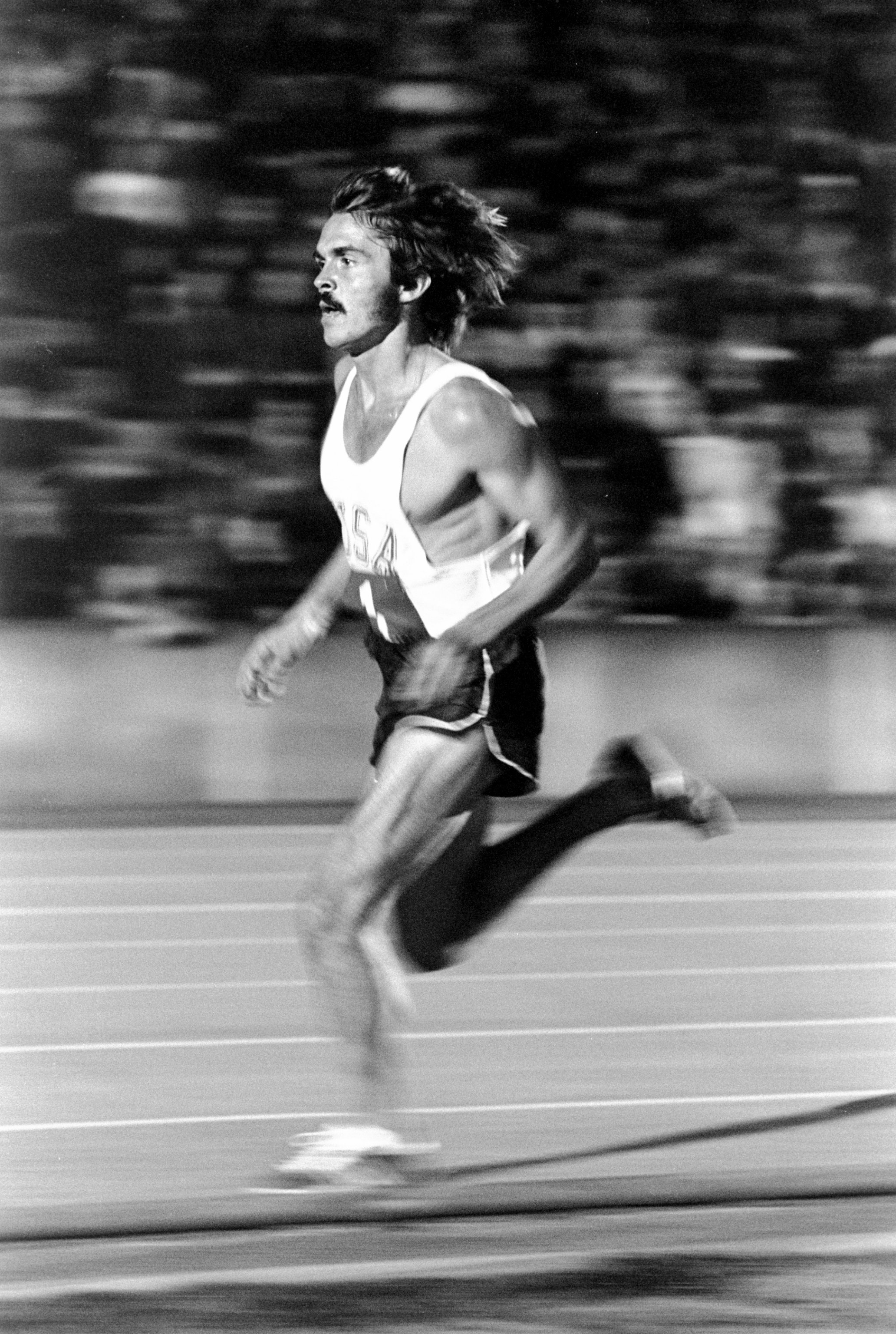 Steve Prefontaine's quote #4