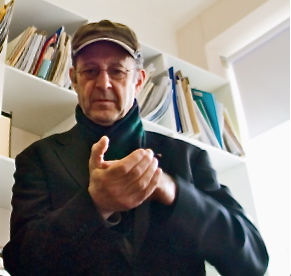 Steve Reich's quote
