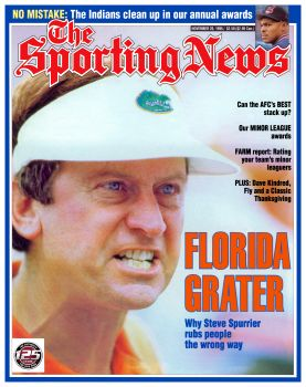 Steve Spurrier's quote #6