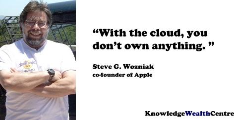 Steve Wozniak's quote #2