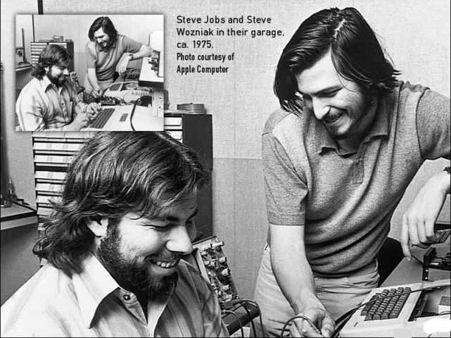 Steve Wozniak's quote #6