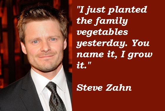 Steve Zahn's quote #7