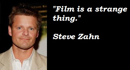 Steve Zahn's quote #6