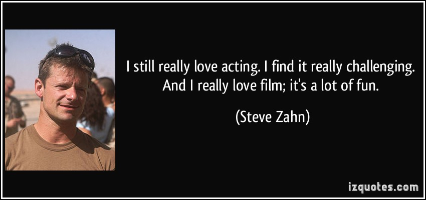 Steve Zahn's quote #5