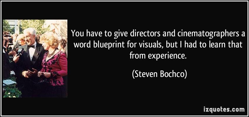 Steven Bochco's quote #3
