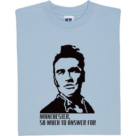 Steven Morrissey's quote #7
