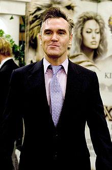 Steven Morrissey's quote #3