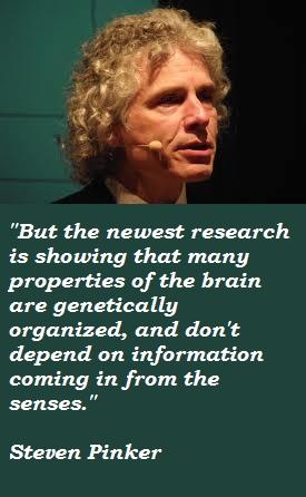 Steven Pinker's quote #2