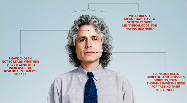 Steven Pinker's quote #6