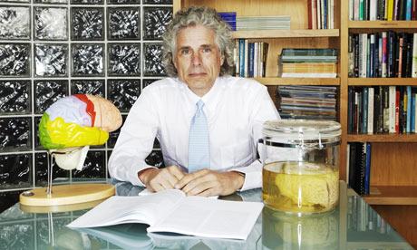 Steven Pinker's quote #8