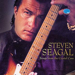 Steven Seagal's quote #2