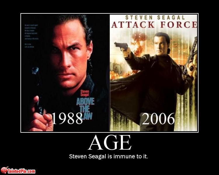 Steven Seagal's quote #5