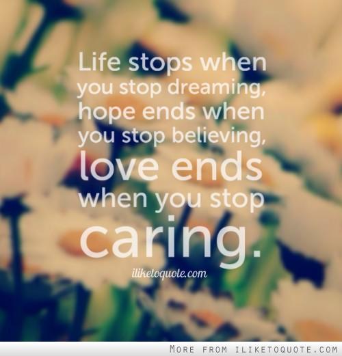 Stops quote #4