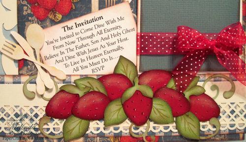 Strawberries quote #2