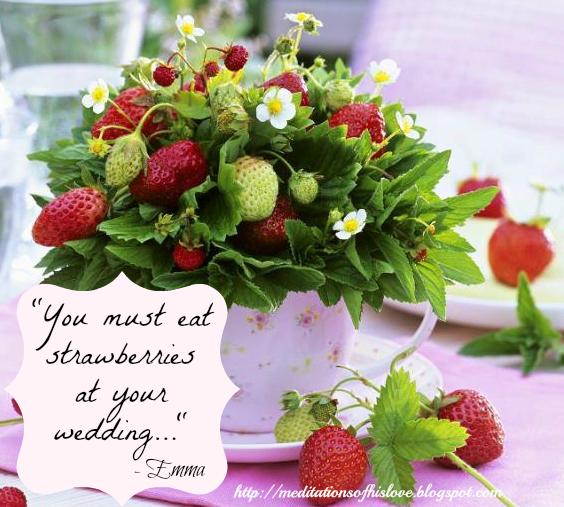 Strawberries quote #1