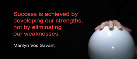 Strengths quote #1
