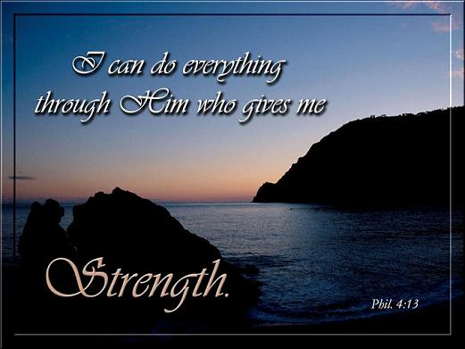 Strengths quote #7
