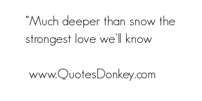 Strongest quote #3
