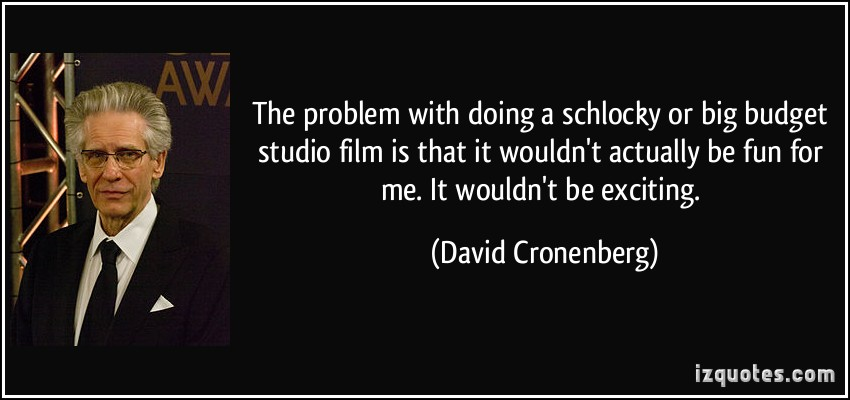 Studio Films quote #2