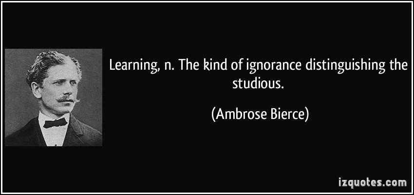 Studious quote #1