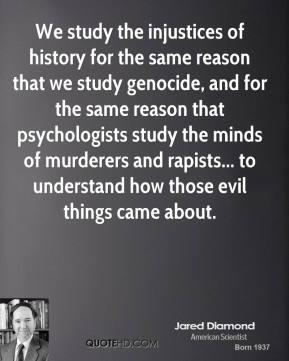 Study History quote #1