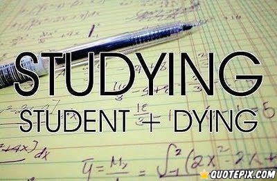 Studying quote #3
