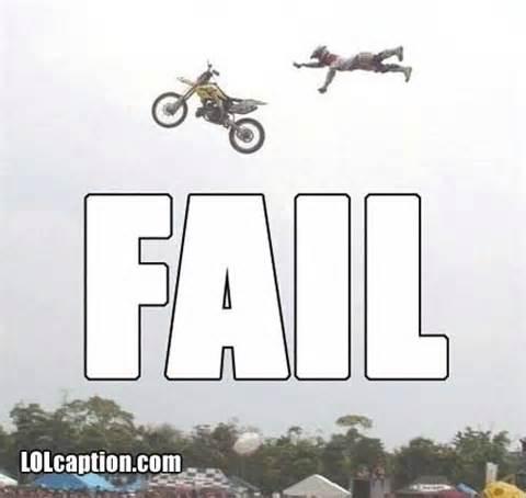 Stunts quote #5