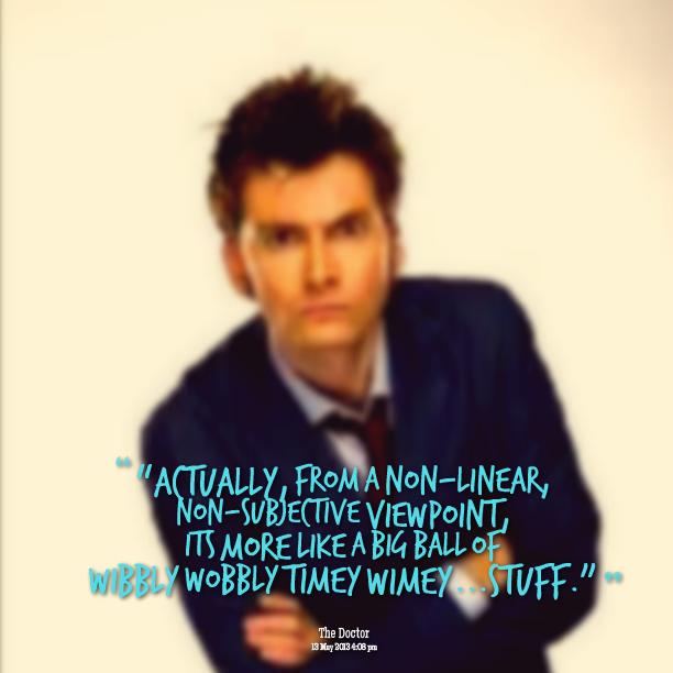 Subjective quote #4