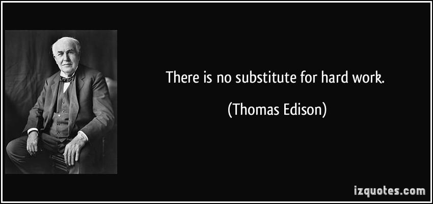 Substitute quote #2