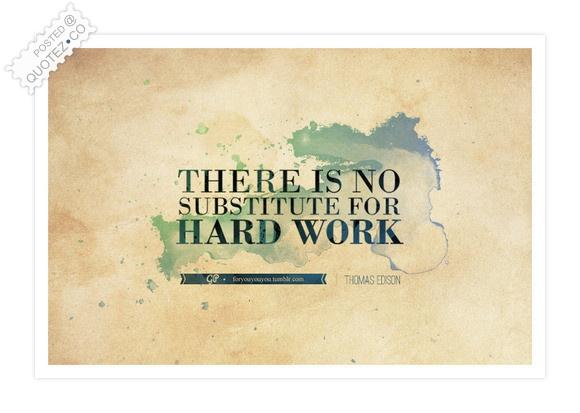 Substitute quote #1