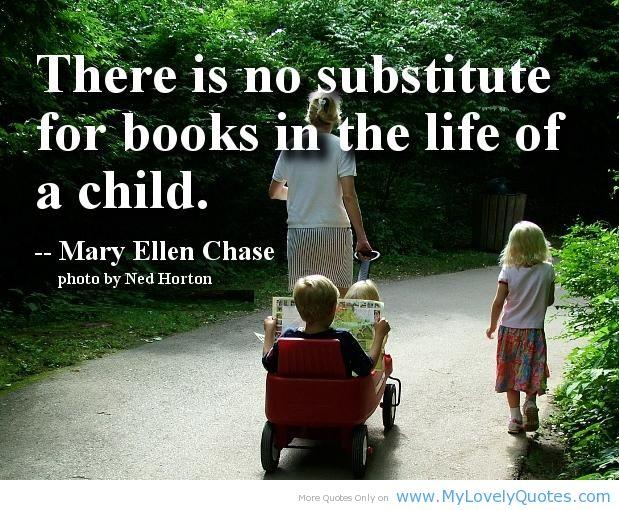 Substitute quote #5