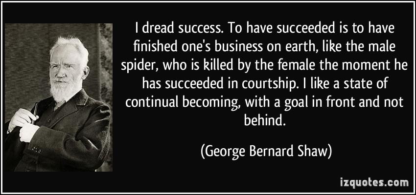 Succeeded quote #3