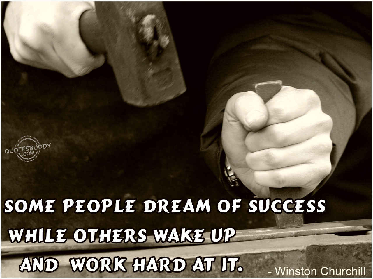 Successful quote #6