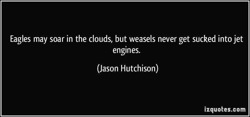 Sucked quote #1