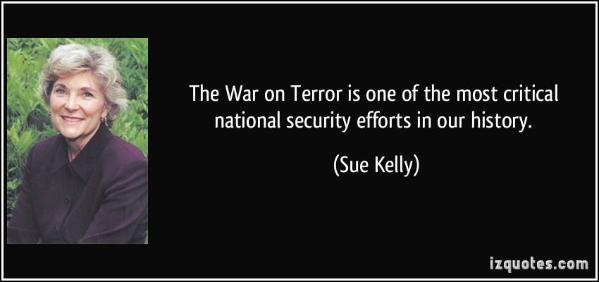 Sue Kelly's quote #4