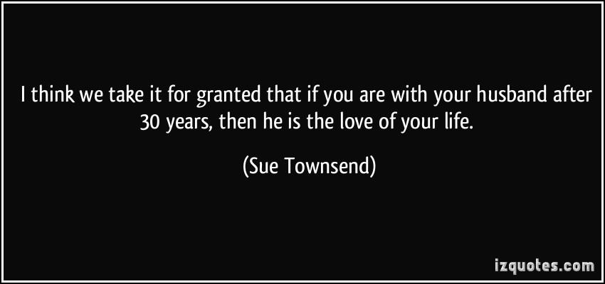 Sue Townsend's quote #2