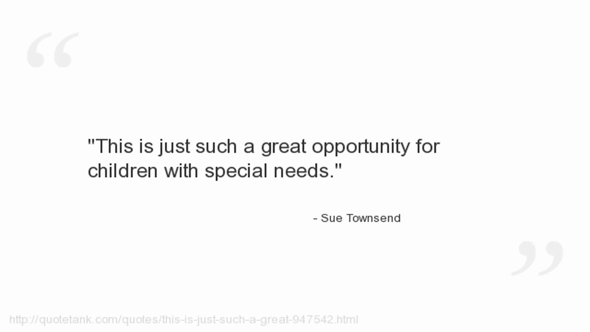 Sue Townsend's quote #4