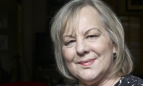 Sue Townsend's quote #5